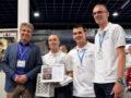Feda Young Professional Award 2018