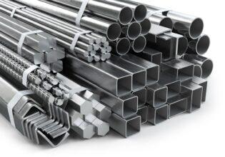 Klöckner staalsoorten