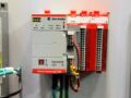 Rockwell Automation safety I/O modules