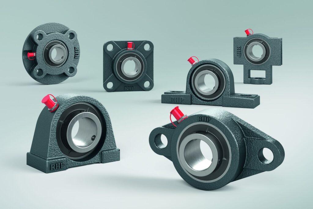 NSK J-Line bearings