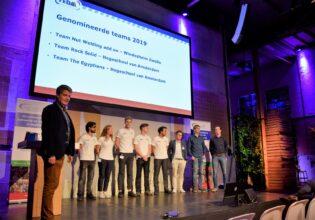 FEDA Young Professional Award 2019