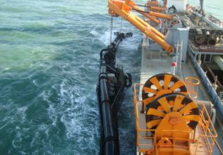 bakker sliedrecht indar onderwatermotor