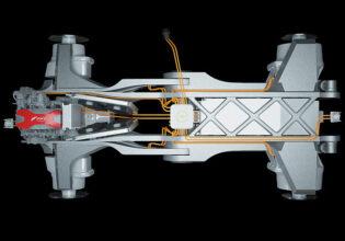 Steyr en FPT werken samen in hybride tractorconcept