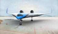 Flying V TU Delft Blog