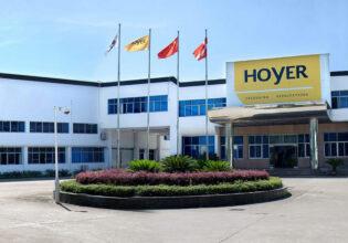 Hoyer Motors China