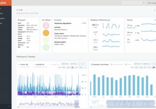 Semiotic Labs dashboard