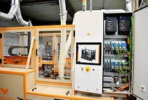 Easylox CNC Sigmatek