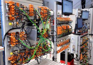 ifm smart industry Aandrijftechniek
