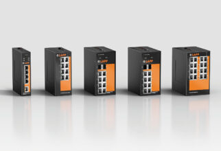 Lapp Ethernet switches
