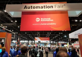 Rockwell Automation Fair Entree 2019 PQ