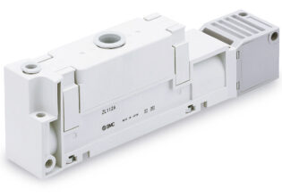 SMC meertraps ejector