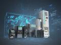 Siemens 200 V frequentieomvormers