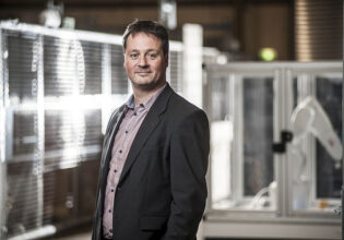 ABB Country Managing Director