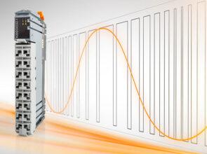 B&R introduceert digitale uitgangsmodule met PWM