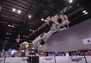 Kuka Coaster pretparkrobot