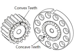 Apex Curvic 1