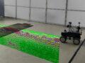 radar voor robots