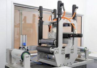 IBS Bosch rexroth aandrijftechniek