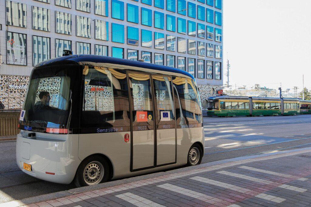 Fabolous project robotbus