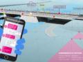 Kogerpolderbrug eerste pratende brug in provincie Noord-Holland