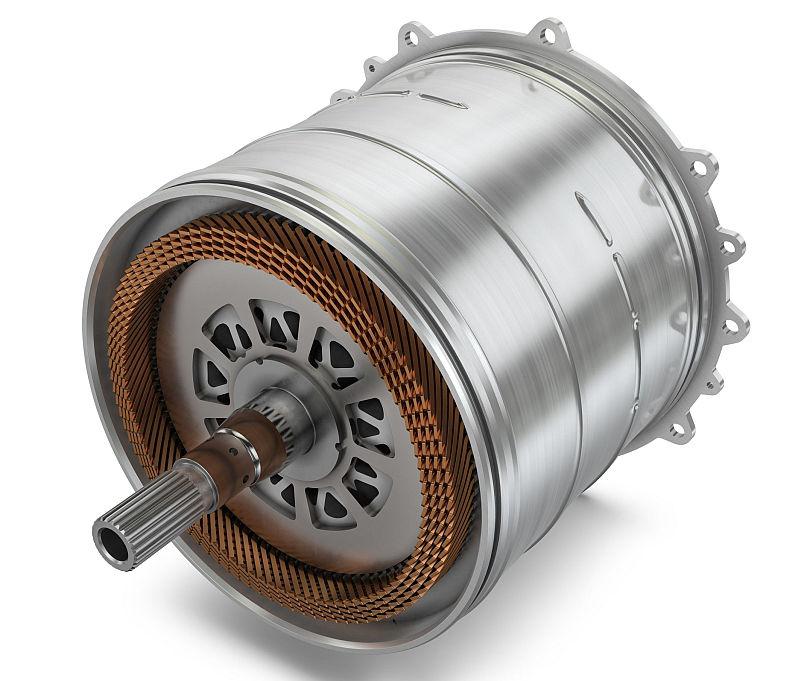 Schaeffler elektromotoren