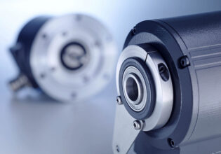 Baumer HeavyDuty encoders