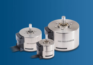 Faulhaber speed controller