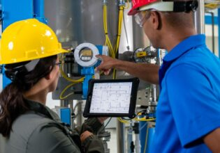 PTC, Rockwell Automation en Microsoft lanceren 'Factory Insights as a Service'