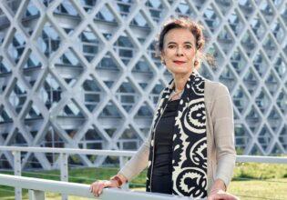 Techrede Louise O. Fresco