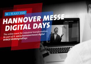 Hannover Messe digital days