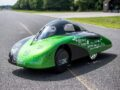 waterstofauto Green Team Twente