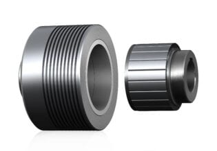 KTR Minex-H koppeling