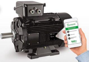 Leroy-Somer Dyneo+ efficiënte elektromotoren