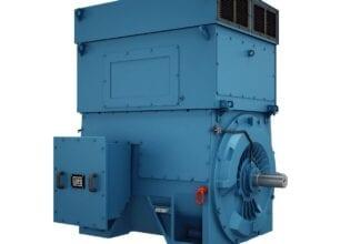 WEG 60 motor