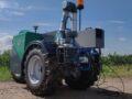 landbouwrobot