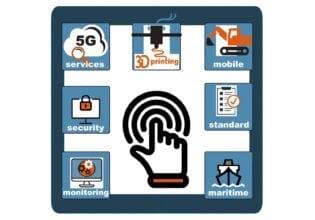 Aandrijftechniekdag 2020 digitalisering
