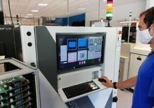 E.D.&A. new 3D AIO machine