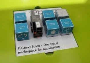 PLCnext Phoenix Contact Yaskawa