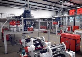 snelsluitklep voor rubberproductie