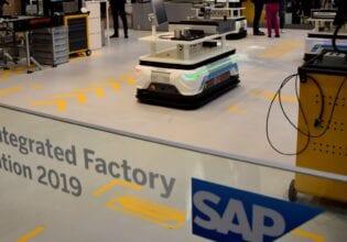 SAP Bosch samenwerking