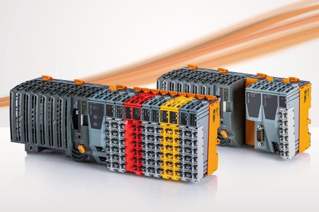 B&R X20 PLC I/O