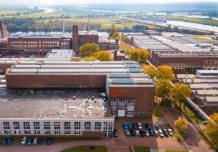 groene energie Arnhem