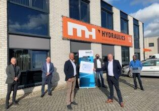 MH Hydraulics Bosch rexroth