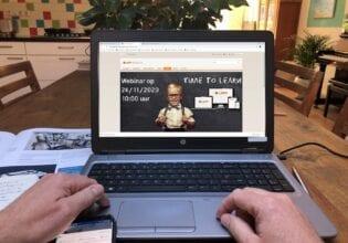 Aandrijftechniek webinar Lapp