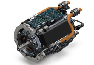 H3X elektromotor