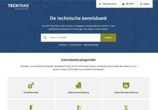 ROVC TechTake kennisbank