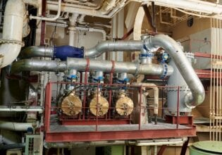 SKG BlueSonic Ballastwaterbehandeling 1