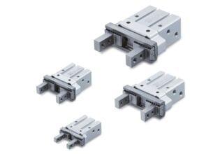 SMC parallelgrijper