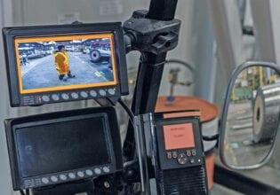 ifm safety 3D camera
