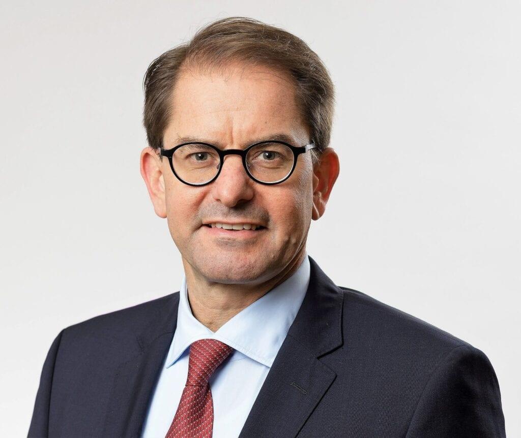 Marc Wucherer Bosch rexroth